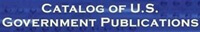 Catalog of U.S. Government Publications (CGP)