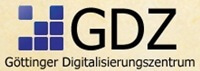 Göttinger Digitalisierungszentrum (GDZ)